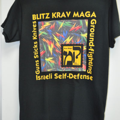 BKM Multi-Bolt Tee Shirt